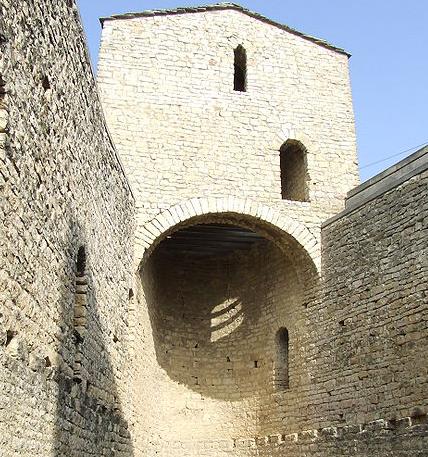 escapada mur