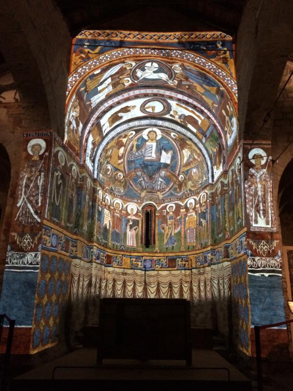 Romànic Català Vall de Boi