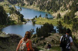 Parque Nacional Aigüestortes i Estany Sant Maurici