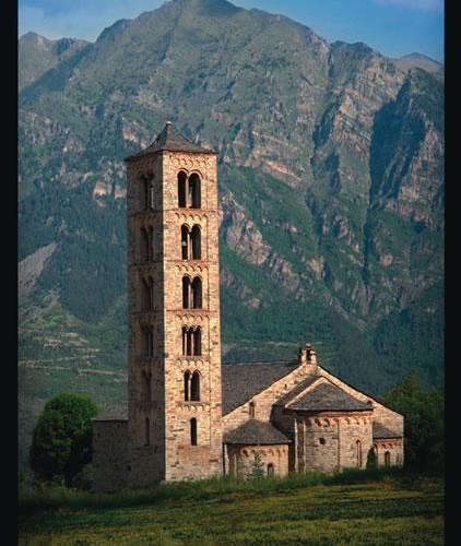 Romànic Vall de Boí