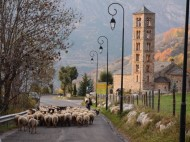 Esglesia Sant Climent Vall de Boí