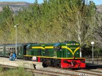 Tren dels Llacs - Parc Nacional Aigües Tortes