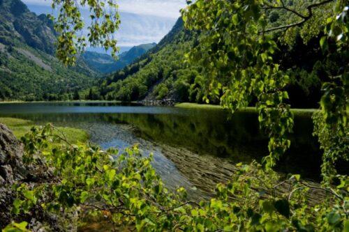 Vall de Boí - Parque Nacional Aigüestortes