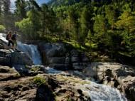 Parc Nacional d'Aigüestortes - Vall de Boí