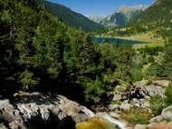 Parque Nacional d'Aigües Tortes i Estany de Sant Maurici