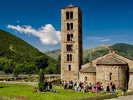 Viajes en grupo Vall de Boi