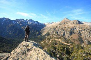 Senderisme d'Alta muntanya a La Vall de Boí