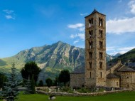 Romànic Vall de Boi