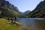 Turisme en familia Vall de Boí