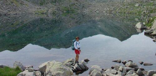 Parc Nacional d'Aigüestortes i Estany de Sant Mauric