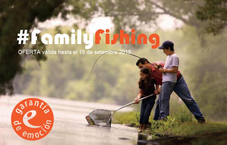 vacaciones en familia pirineos