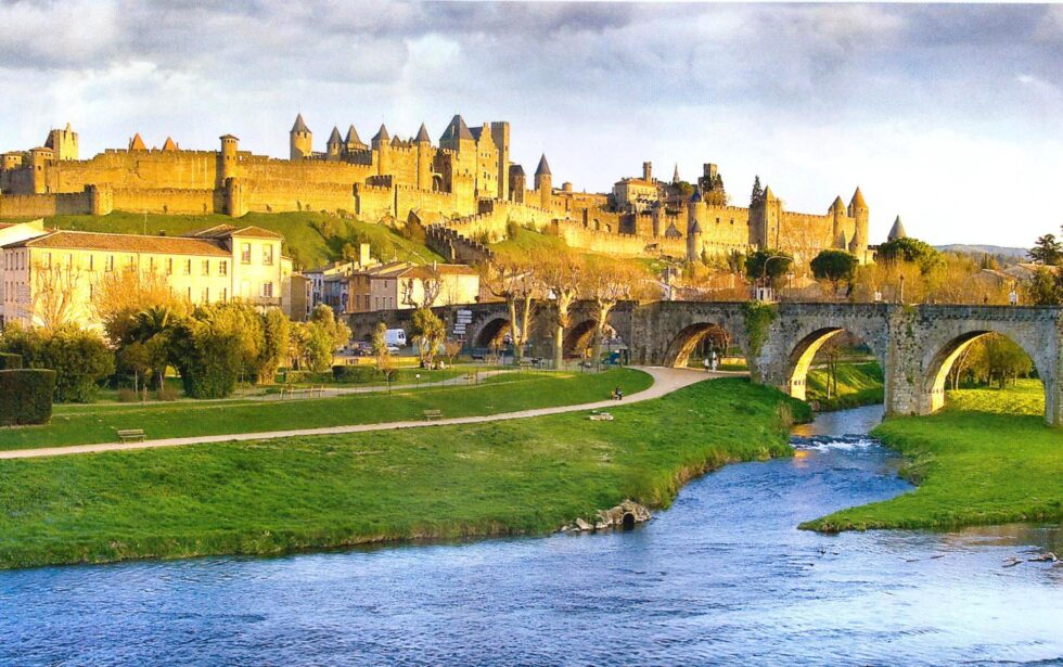 excursion a carcassone