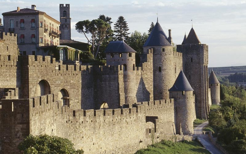 paquetes viajes a carcassonne