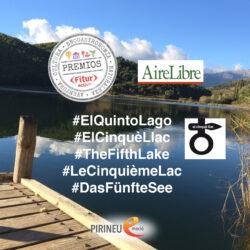 El Cinque Llac Premios Fitur Activo 2016