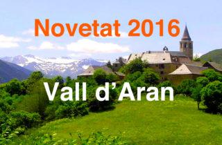 Vall d'Aran turisme