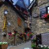 Vall d'Aran cases rurals