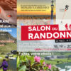 salon du randonneur 2016 Lyon France
