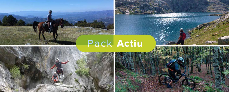 Turisme Actiu als Pirineus