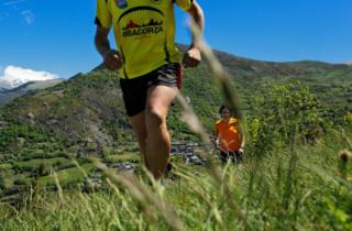 Trek Festival Trail Vall de Boí