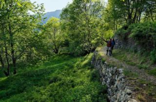 Trek festival vall de boi en parella