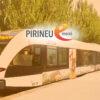 Nous trens linia Lleida La Pobla de Segur