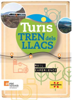 Turistren dels llacs - Pirineu Emocio