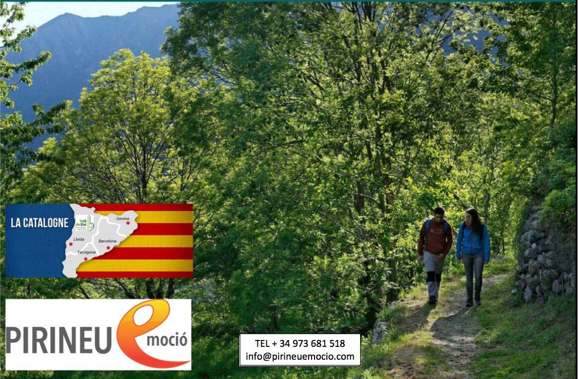 Randonnée Espagne