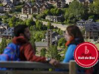 Escapada romantica en los Pirineos