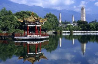 Viatge a Xina