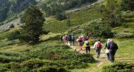 Senderisme Pirineus