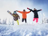 escapada esqui