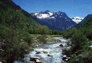 vall d'aran pirineu