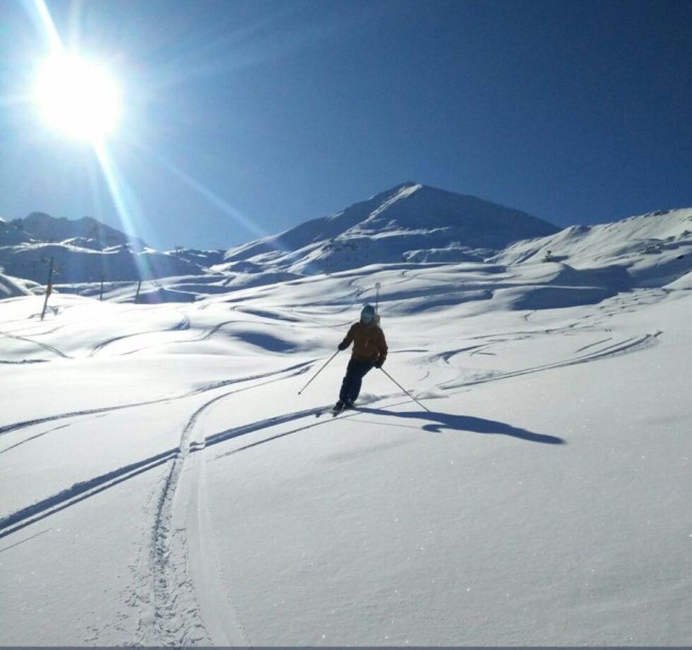esqui oferta