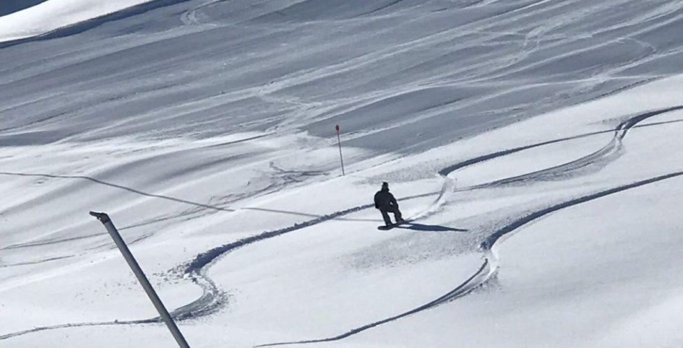 oferta esqui