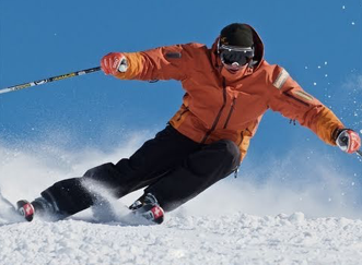 mastreclass esqui boi